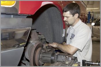 Car Brake Systems